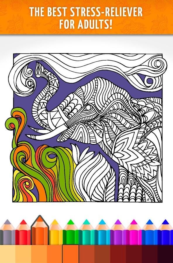 Coloring Book Art Studio 228 Screenshot 7