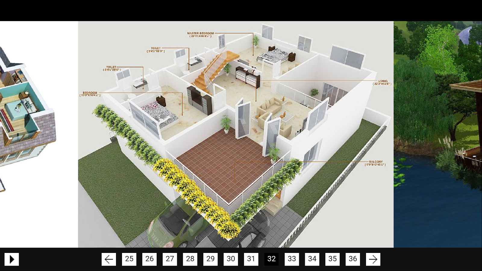 Perfect Home Design 3d Download Photo - Home Decorating Inspiration ...