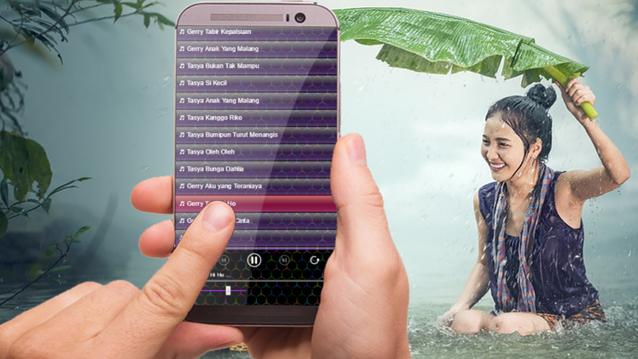 Lagu Tasya dan Gerry Terbaru 1 0 APK Download - Android