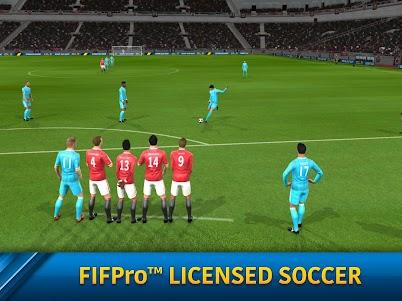 Dream League Soccer 2019 6.05 screenshot 6