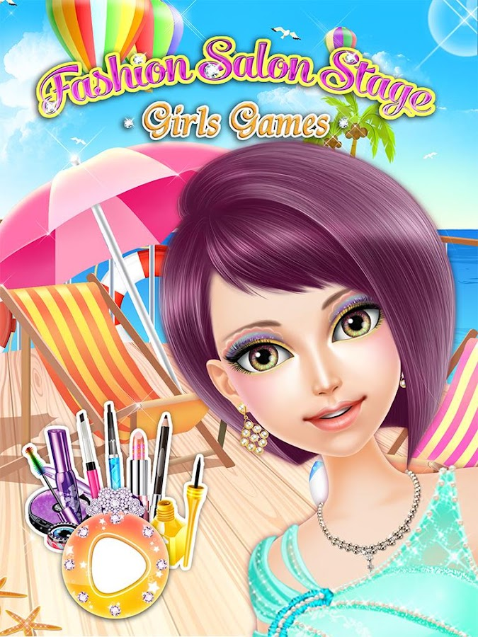 Fashion Salon Stage Game 1 0 7 Screenshot 11