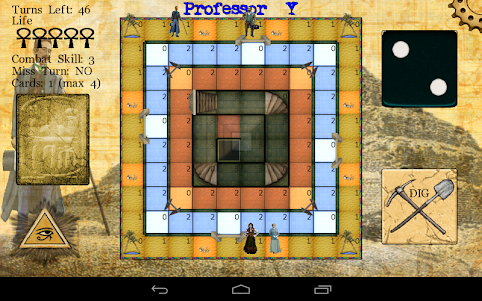 Pyramid of the Pharaoh Reanimated screenshot 10