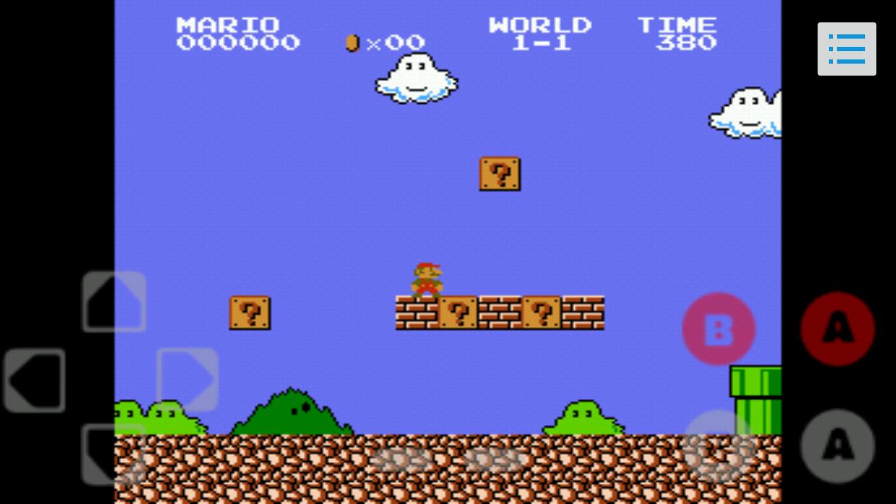 دانلود NES Emulator arcade game collection (100 IN 1) 1 0 APK