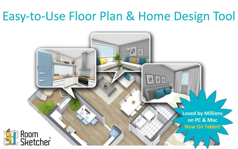 roomsketcher home designer 2 01 001 apk download android