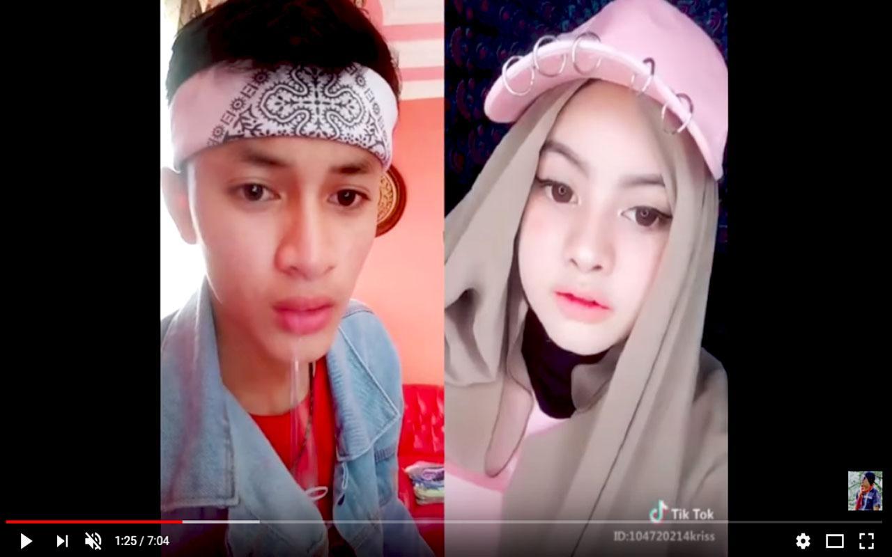 download kumpulan video tik tok terlucu indonesia 2018 part 1
