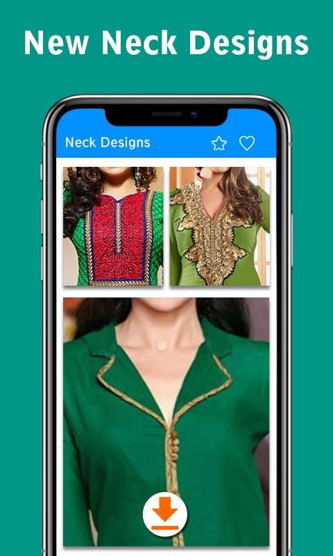 637a82b2d8 Neck Design 2018 1.0.6 APK Download - Android Lifestyle Apps