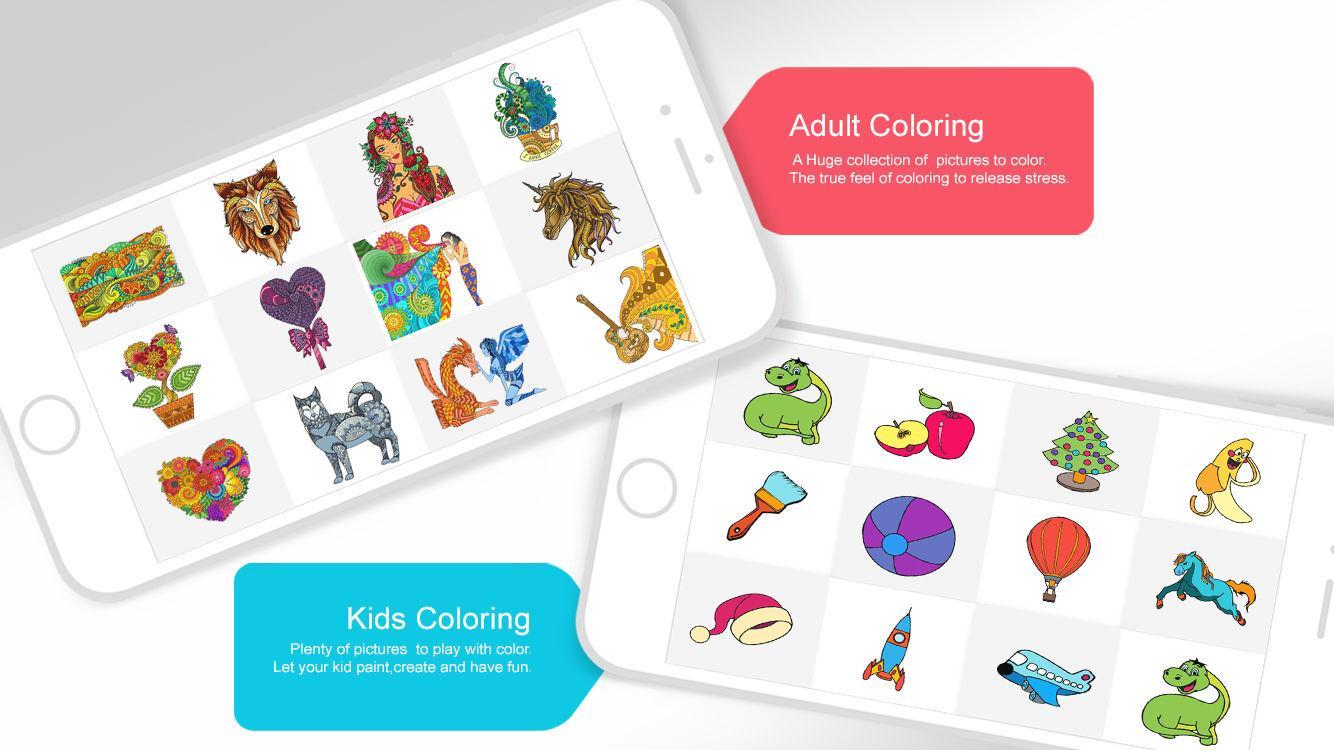 Download aplikasi graffiti creator java - Drawing Desk Draw Paint Sketch 5 3 4 Screenshot 1