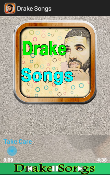 Drake Songs mp3 1 0 APK Download - Android Music & Audio Apps