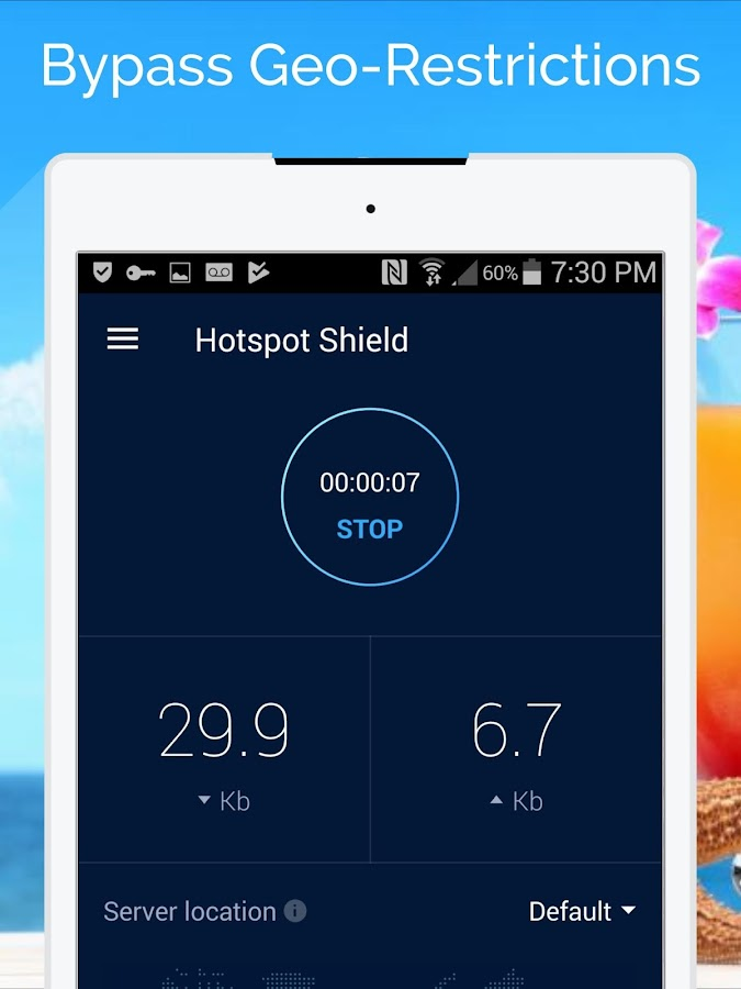 Download hotspot shield vpn proxy android