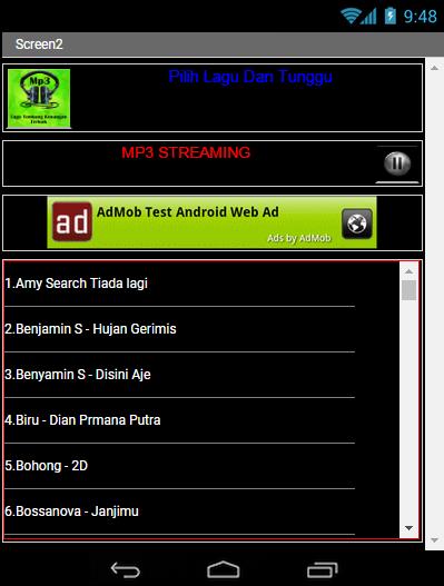 Lagu Tembang Kenangan Terbaik 2 0 Apk Download Android Music