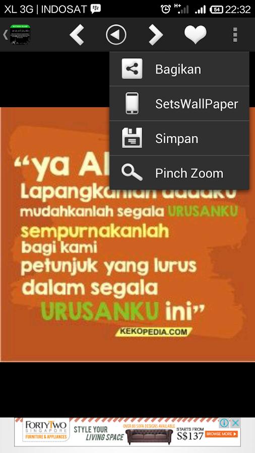 DP BBM Mutiara Islam 1.0 APK Download - Android Entertainment Apps