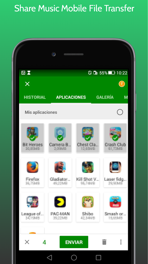 Advise Share Music Gender Mobile 1 0 APK Download - Android Tools Apps
