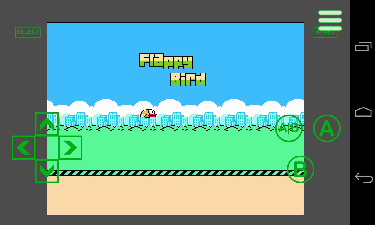 My NES Emulator 1.1 APK Download - Android Arcade Games