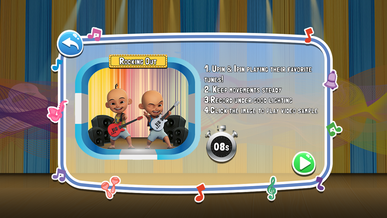 Upin Ipin Jeng 13 Screenshot 11