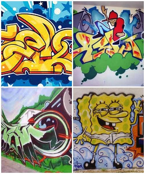 graffiti art design ideas 10 screenshot 11 - Art Design Ideas