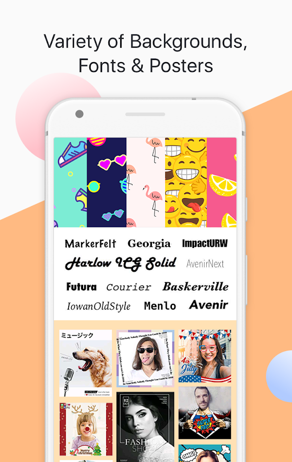 Photo Grid Photo Editor Video Amp Photo Collage Apk Download Android Photography Apps