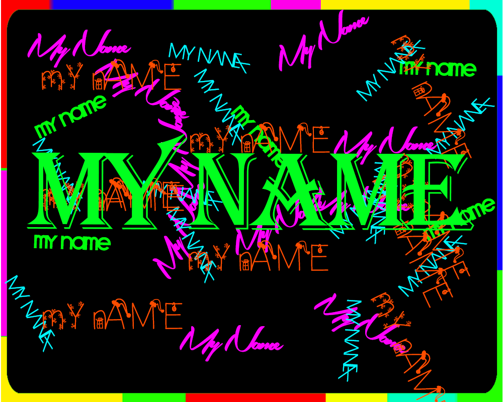 my name multi live wallpaper 1.6 apk download - android