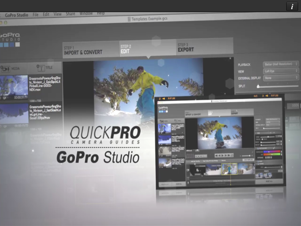 Gopro studio guide 200 apk download android photography apps gopro studio guide 200 screenshot 16 pronofoot35fo Images