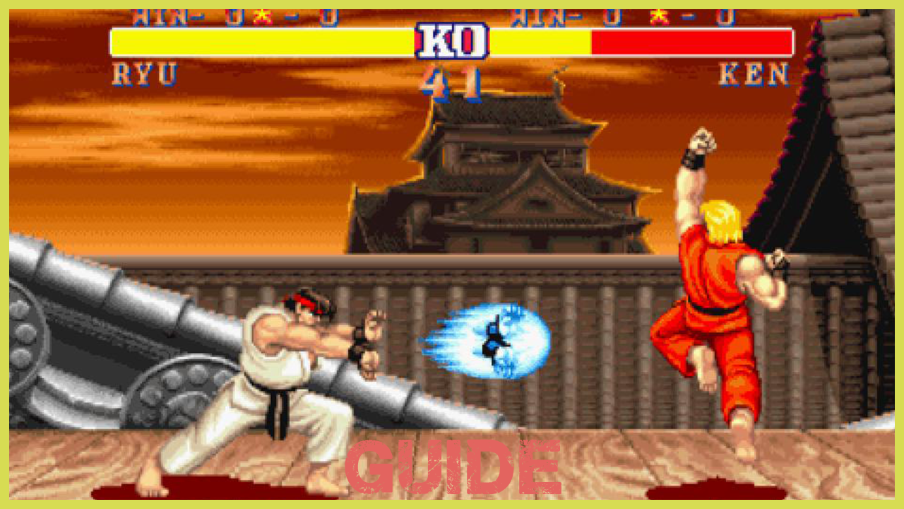 street fighter game free download for android mobile apk