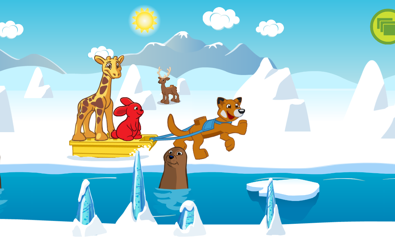 Lego Duplo Animals 2 0 1 Screenshot 14