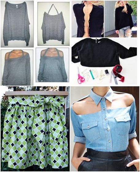 DIY Fashion Clothes Ideas 1 0 screenshot 5. DIY Fashion Clothes Ideas 1 0 APK Download   Android Lifestyle Apps