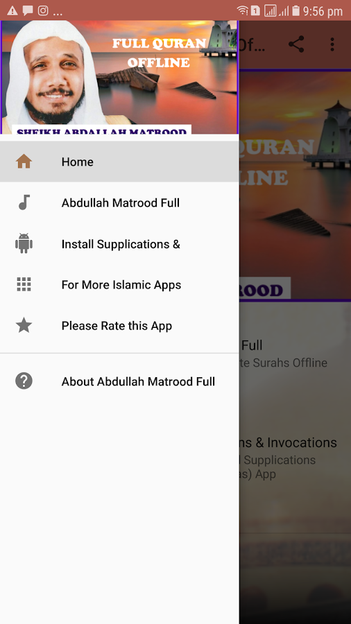Quran Apk Full Offline - Gambar Islami