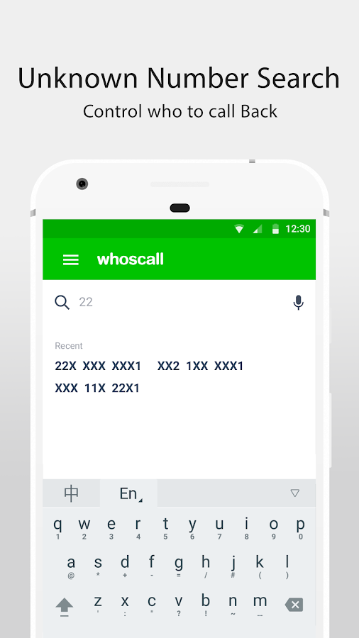 Whoscall - Caller ID & Block 6.9 APK Download