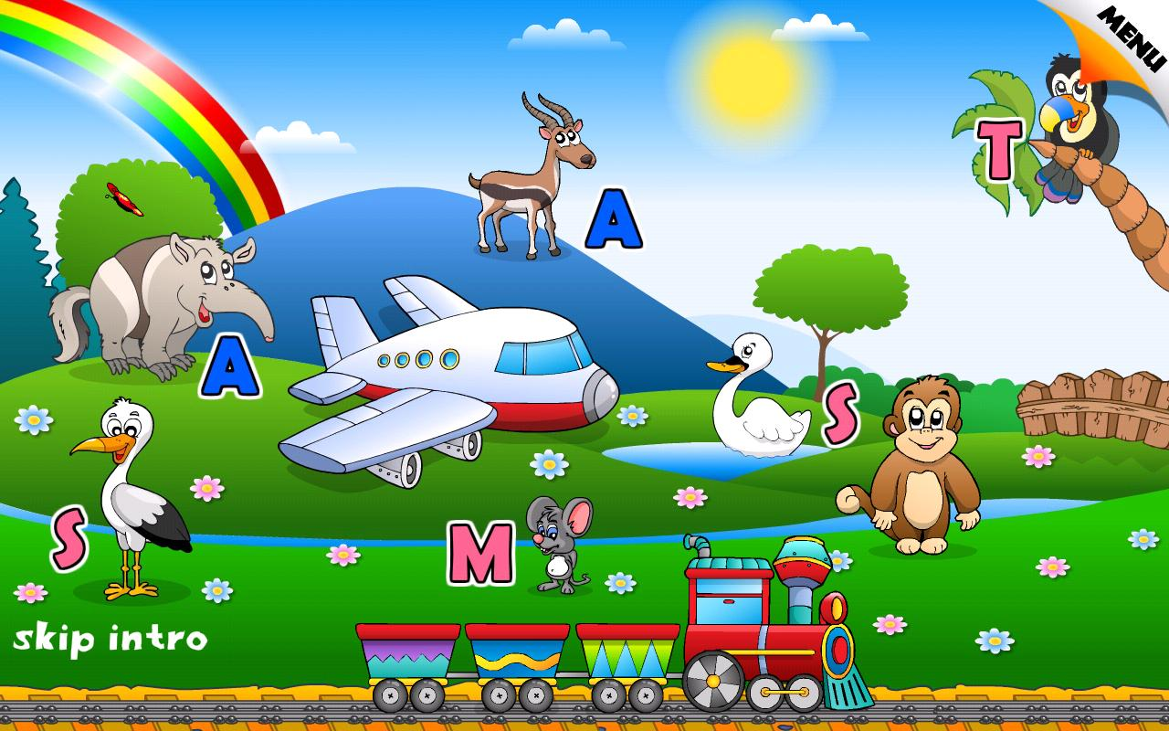 preschool learning games kids 1 53 apk download android