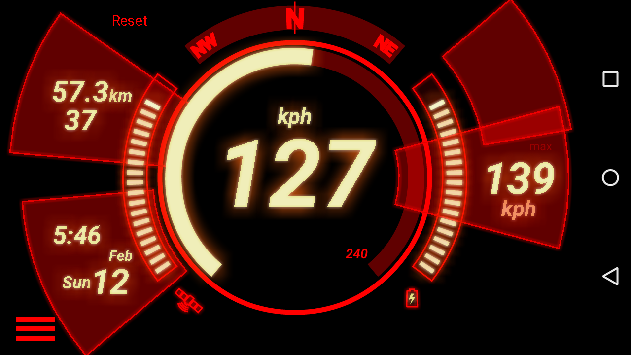 Gps Speedometer No Ads 1 11 7 Apk Download Android