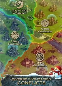 Clash of Kings : Wonder Falls 4.18.0 screenshot 19