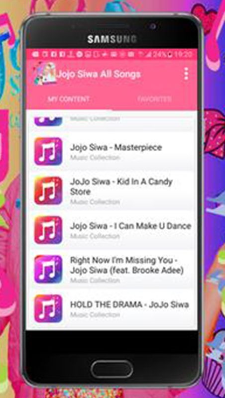 JoJo Siwa All Songs 2018 1 9 0 APK Download - Android Entertainment Apps