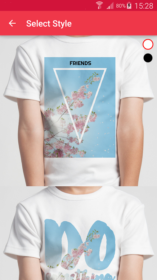 T Shirt Design Snaptee 1 1 4 8 Apk Download Android