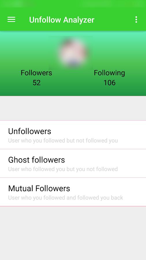 Instagram Followers Unfollow Apk - Skrewofficial com