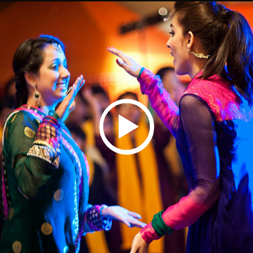 Mehndi Songs Dance 2016