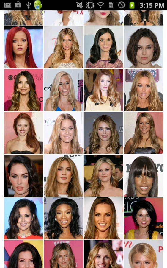 Ultimate Hairstyle TryOn APK Download Android Lifestyle Apps - Hairstyle app download