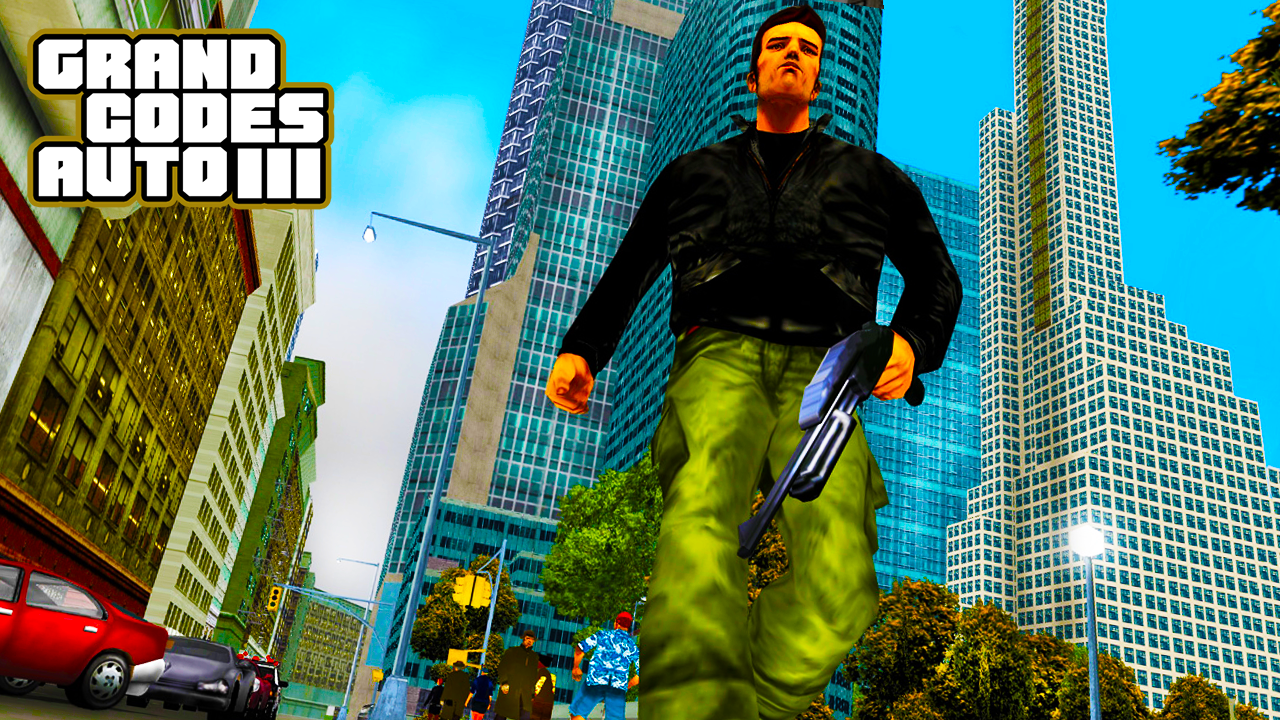 Cheat for GTA 3 2 0 APK Download - Android Action Games