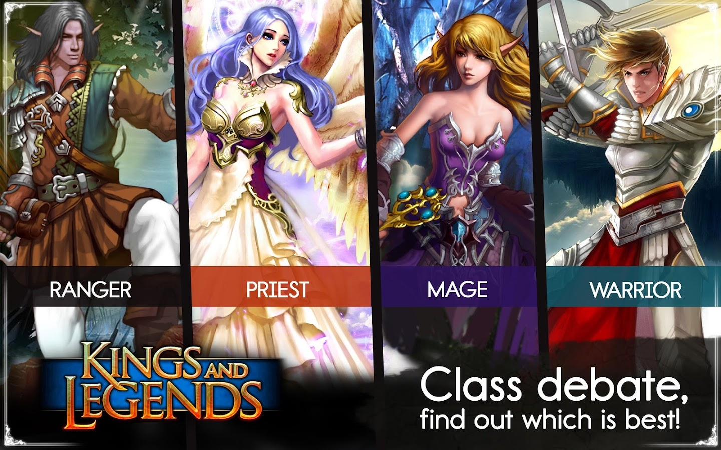 kings and legends 1 0 5 apk download android card games