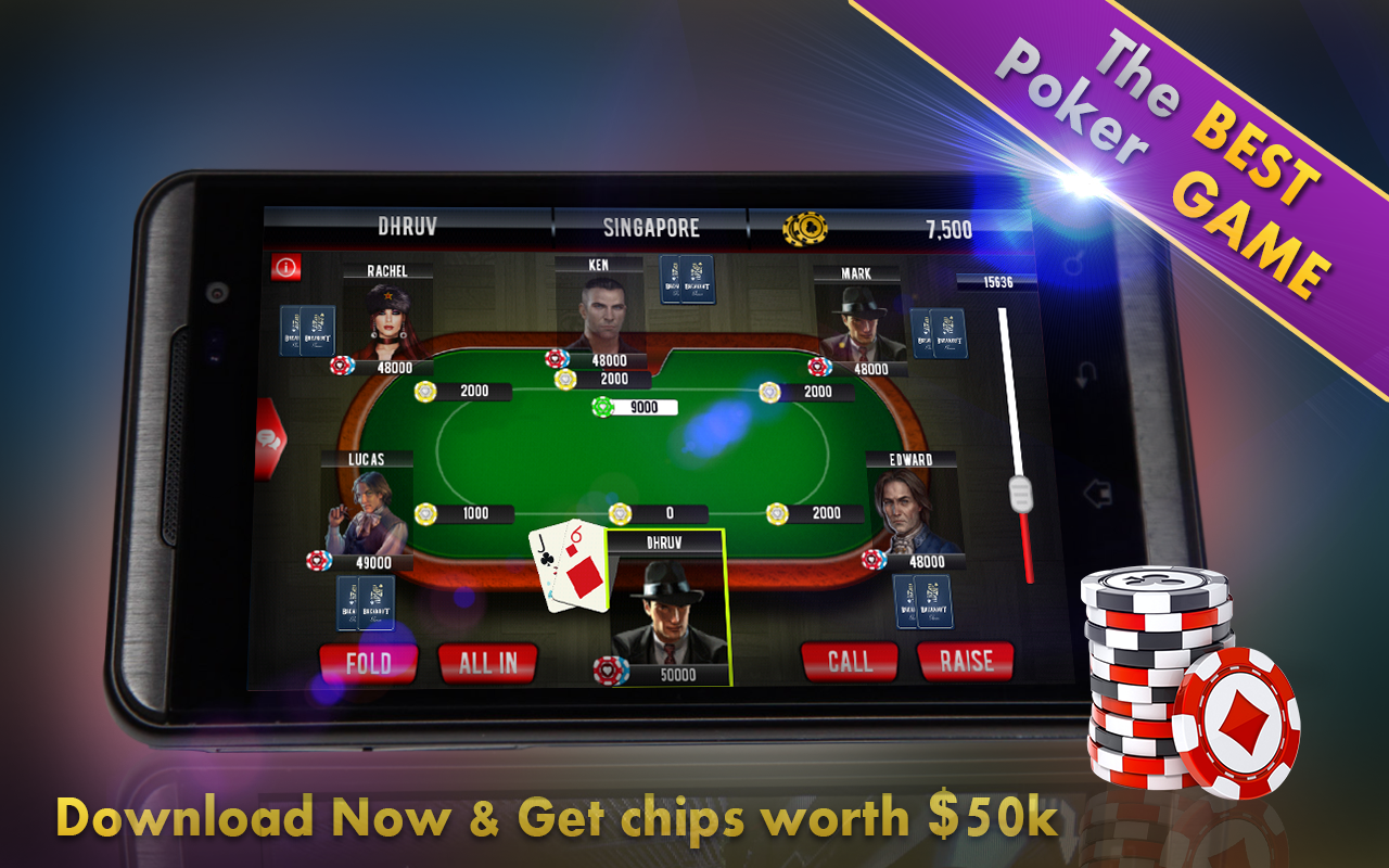 best offline casino games for android