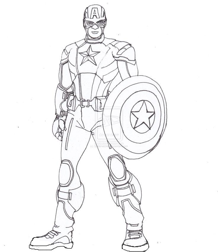 Line Art Apk : How to draw super hero hd apk download android cats