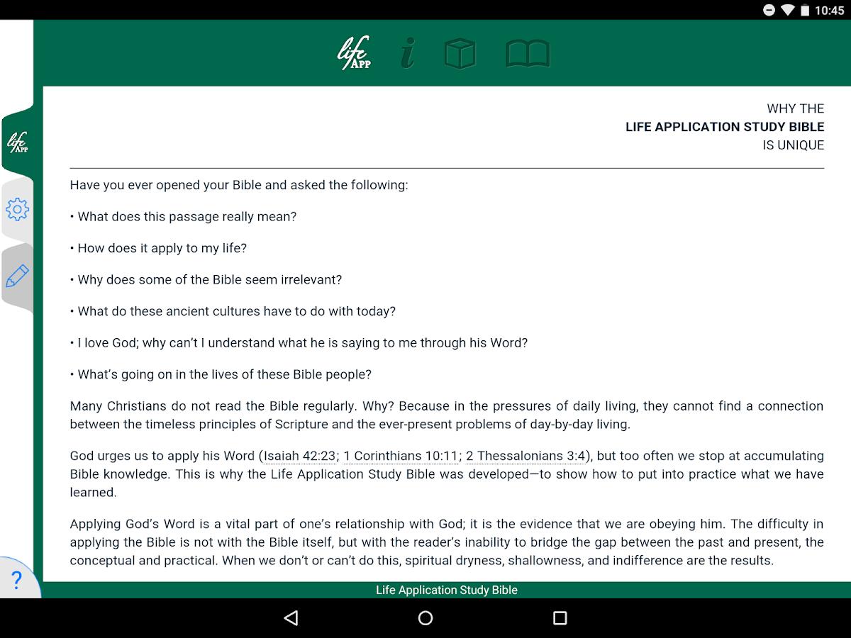 Bible study tools APK download | APKPure.co