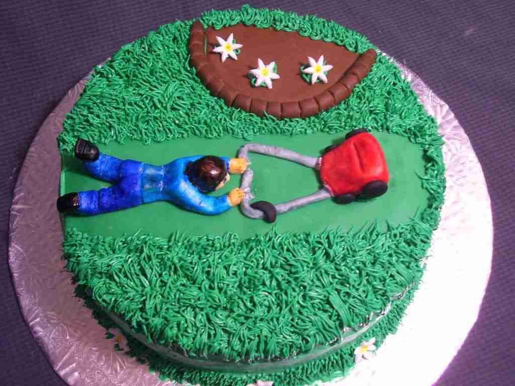 birthday cakes design ideas 10 screenshot 1 - Birthday Cake Designs Ideas