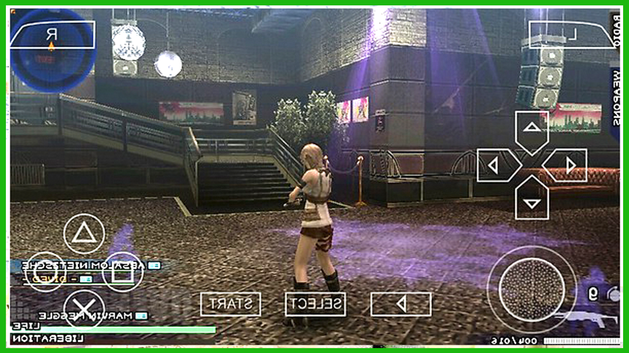 Golden PSP Emulator 2017 1.3 APK Download - Android Tools Apps