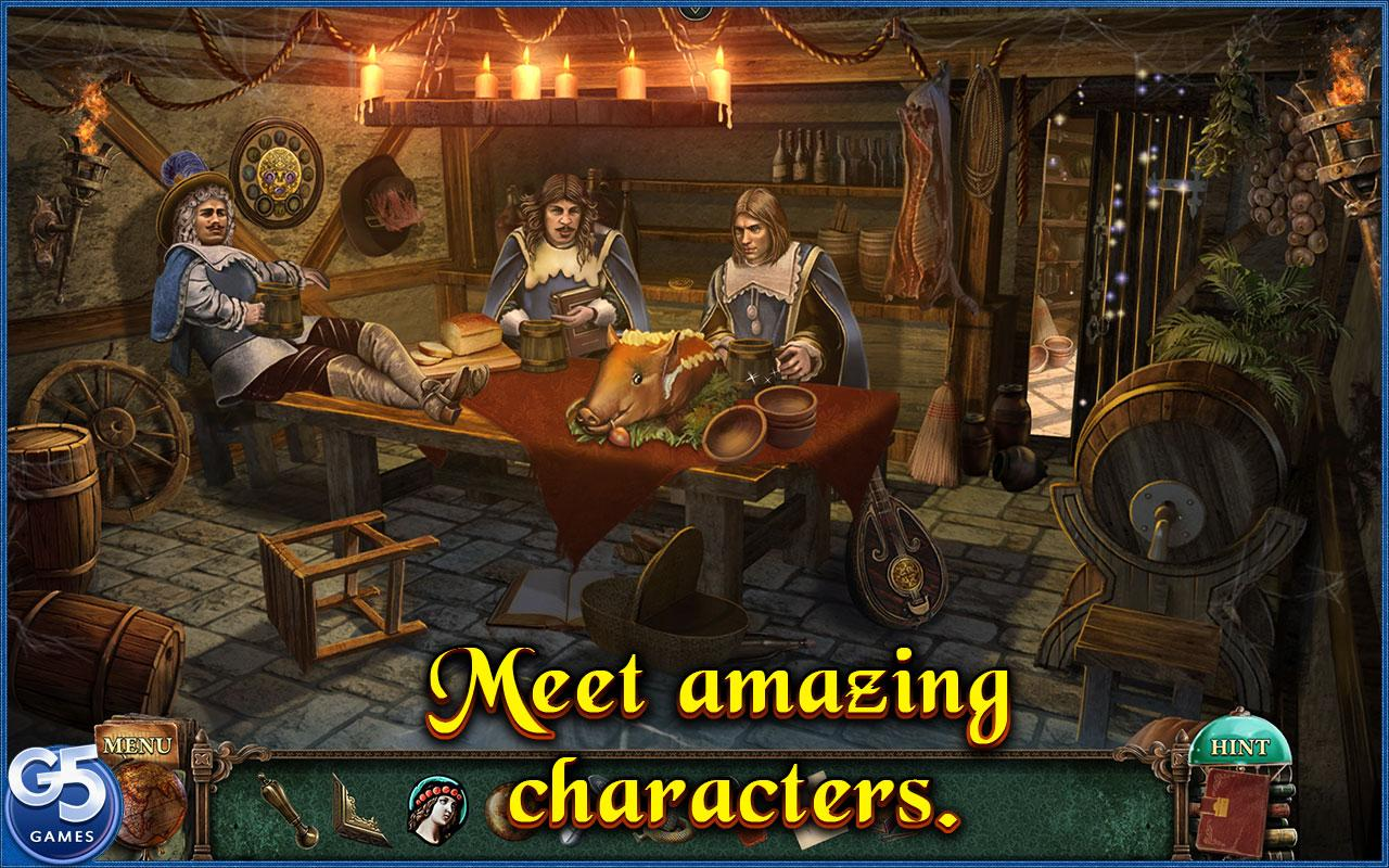 Lost Souls: Timeless Fables APK Download - Android Adventure Games