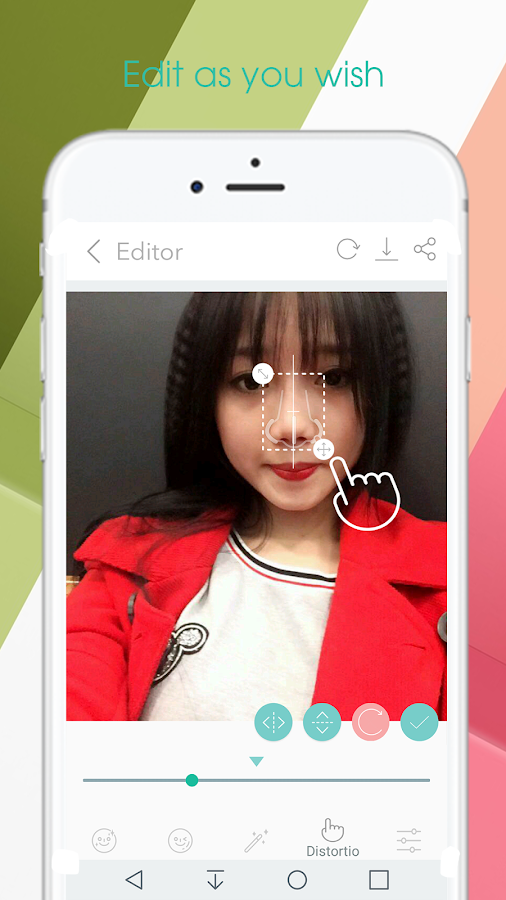 Candy Camera for Selfie 1.0.20170301 APK Download - Android ...