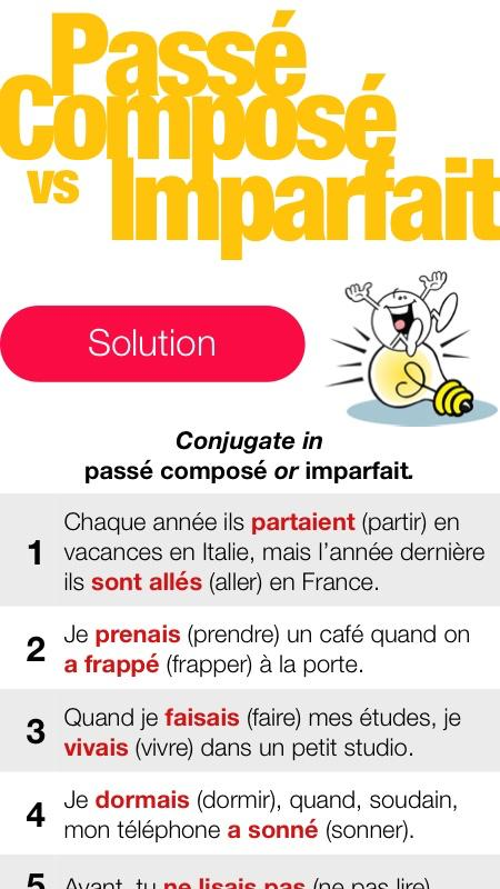 all french grammar exercises 1 1 apk download android education apps. Black Bedroom Furniture Sets. Home Design Ideas