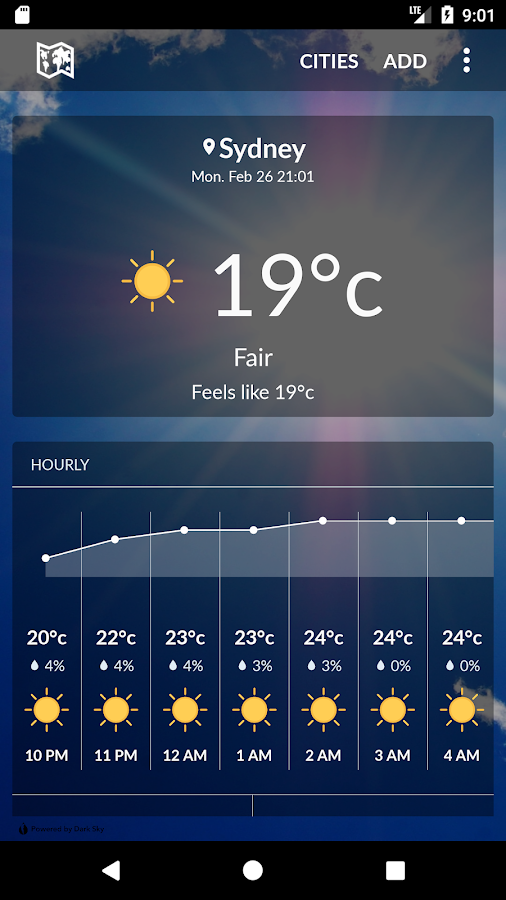 Australia Weather 1 2 11 APK Download - Android Weather ئاپەکان