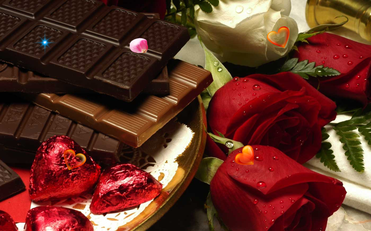 Chocolate Song live wallpaper 1.0 APK Download - Android ...
