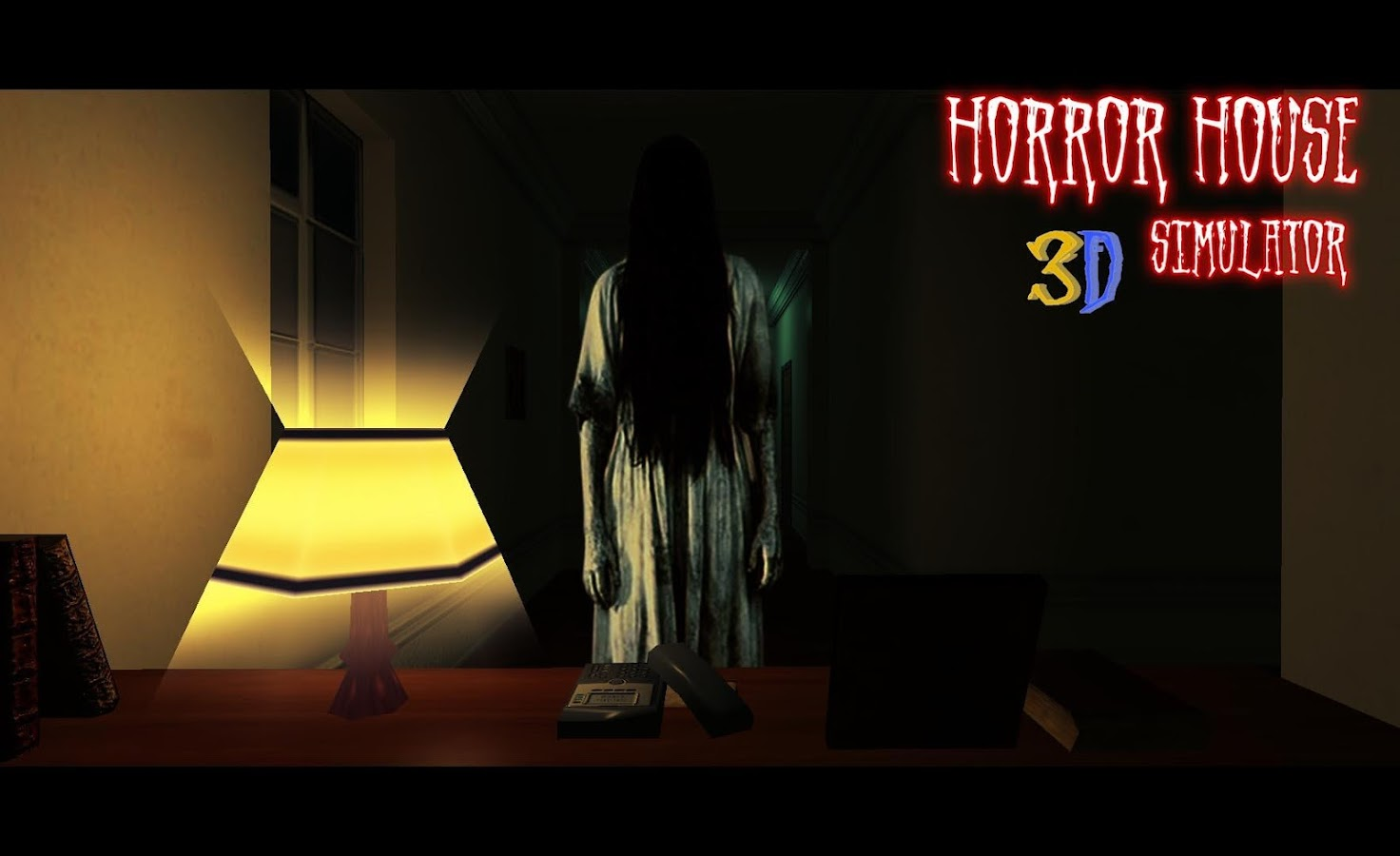 Curse breakers halloween horror mansion walkthrough solution -  Horror House Simulator 3d 1 9 Screenshot 7