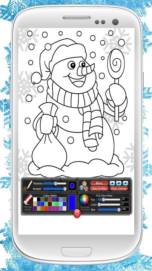 Coloring Book Frozen 2 APK Download