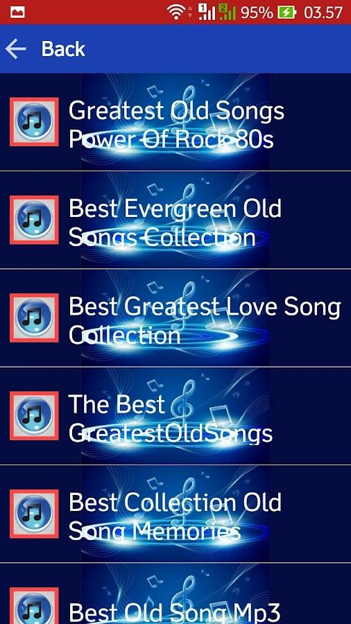 Greatest Old Songs 1 3 APK Download - Android Music & Audio Apps
